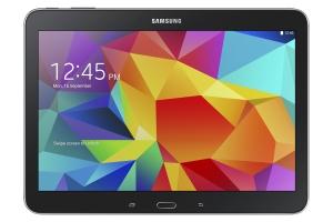 Galaxy Tab4 10.1 (SM-T530) Black_1