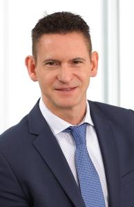 Mathias Hanel, Director Executiv Comercial Segmentul Rezidențial România