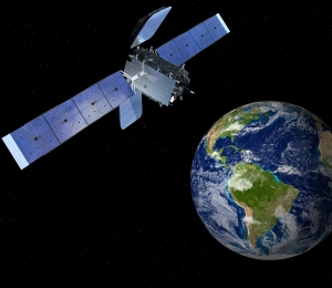 SES Astra Satelit