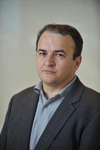 Marius Capraru - CEO Sistec