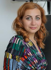 Nicoleta Vișan_AIR France