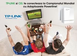 TP-LINK - CEL 2