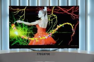 LG 4K OLED TV 00