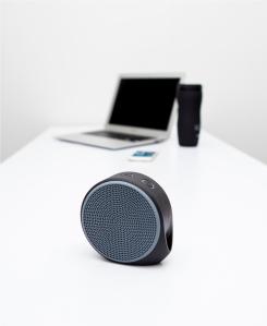 Logitech X100 Portable Speaker_5