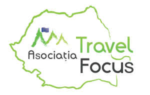 Logo Travel Focus