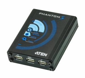 PHANTOM-S UC410