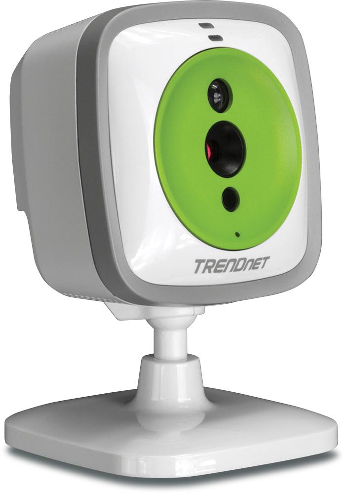 Trendnet 174 Lanseaza Noua Camera Wifi Pentru Supraveghere