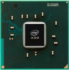 Chipset Intel X99