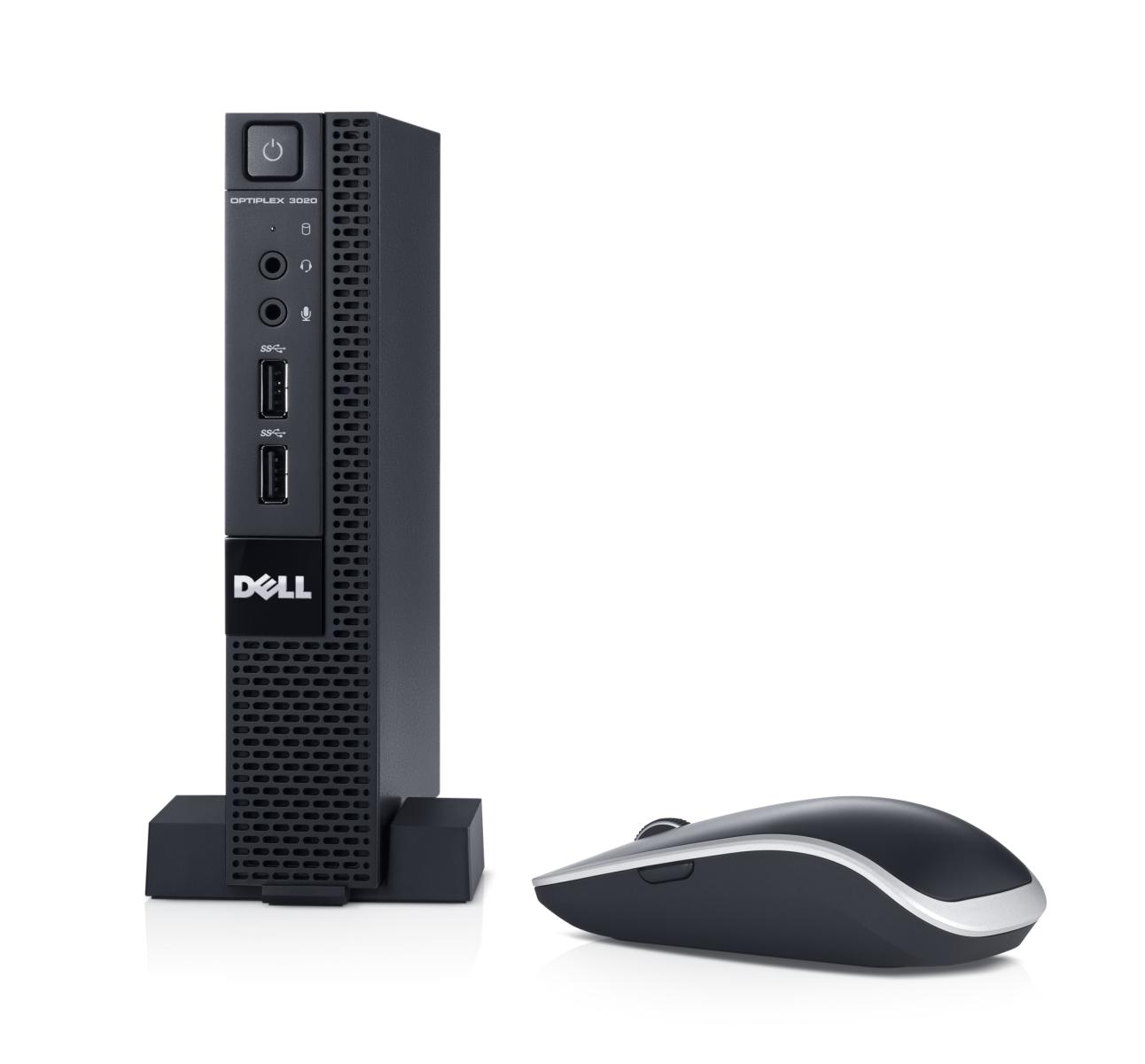 Dell OptiPlex 3020 Micro | Z0ltan77