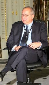 Bogdan Iana - ANCOM