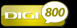 Logo DIGI 800