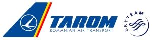 Logo Tarom