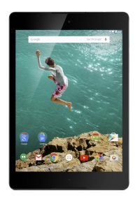 Nexus 9_Front_Black_mic