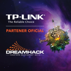 TP-LINK-partener-oficial-dreamhack