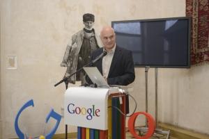 Dan Bulucea Country Manager Google Romania