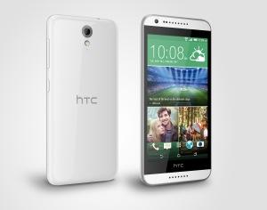HTC Desire 620_PerRight_MarbleWhite