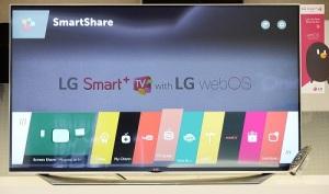 LG webOS 2.0_
