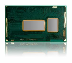Cea de-a cincea generatie a gamei de procesoare Intel Core vPro