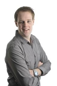 Chris Hudson