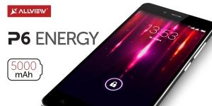 P6 energy