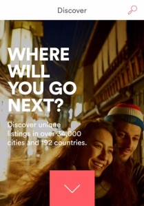 Airbnb-Discover