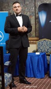 Tomislav Juraga, Regional Sales Director SEE, Dell, EMEA Emerging Markets