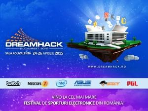 Dreamhack-Bucharest-2015-visual