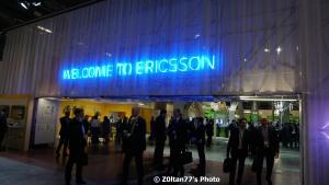 Ericsson MWC15