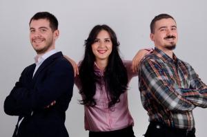 echipa fondatori DeviceHub.net 1