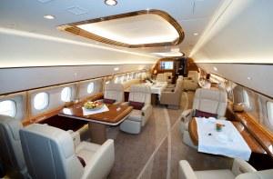Comlux Airbus ACJ319_