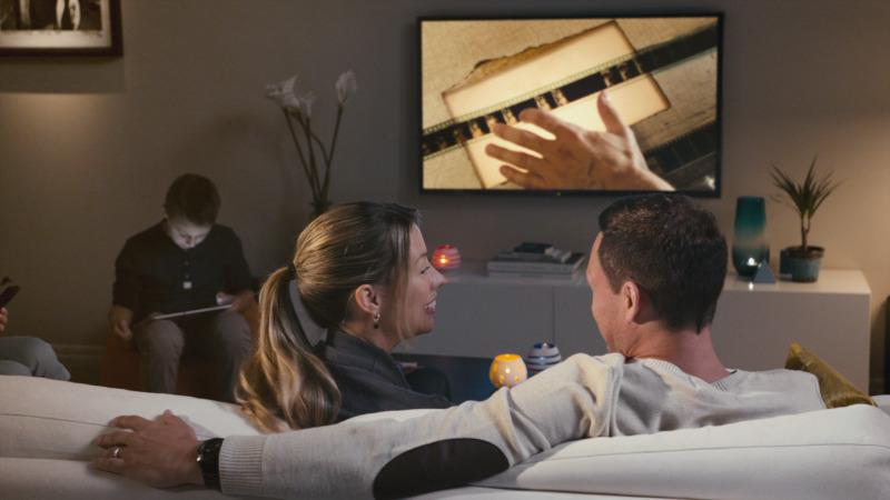 Vizionare TV)