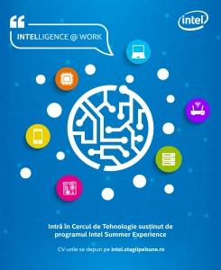Intel-Summer-Experience 2015-Cercul de Tehnologie