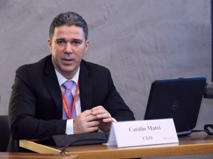 Catalin Matei - CEO Veracomp