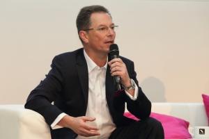 Nikolai Beckers CEO Telekom Ro