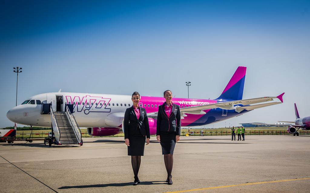 Wizz Air Imbunatateste Serviciul Priority Boarding Prin