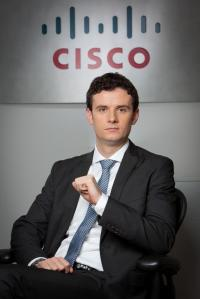 Dorin Pena_Director_General_Cisco_Romania
