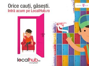 Lansare LocalHub.ro
