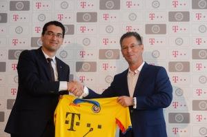 Telekom sponsor echipa nationala fotbal_2