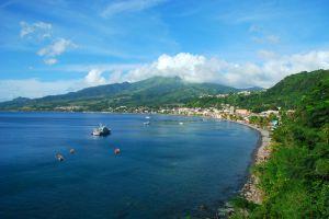 Martinique_Fort-de-France