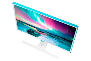 Monitor Samsung _SE370_Dynamic_White