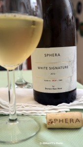 Sphera White Signature 2012
