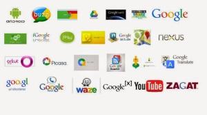 Google+alphabet