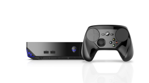 Alienware Steam Machine 2