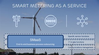 Ericsson - Smart metering as a service