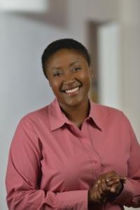 Aicha Evans, Intel