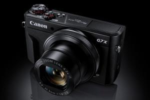Canon PowerShot G7 X Mark II  (1)