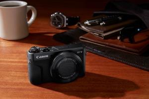 Canon PowerShot G7 X Mark II  (3)
