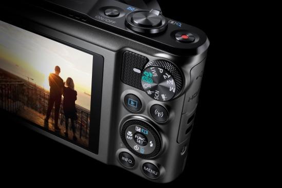 Canon PowerShot SX720 HS (2)