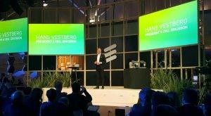Ericsson @ MWC 2016