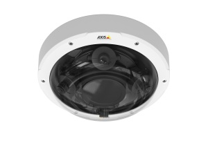 AXIS P3707 (2)